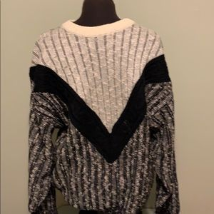 VTG 1980s sweater NWT